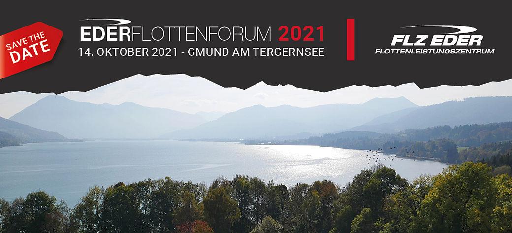 Eder Flottenforum 2021