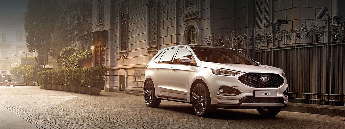 Aktionsangebot Ford Edge