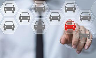 Fahrzeuggroßhandel - An- und Verkauf
