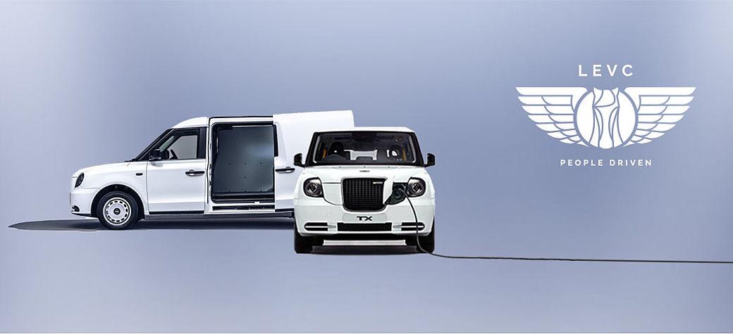 LEVC ist neue Marke beim Autohaus München