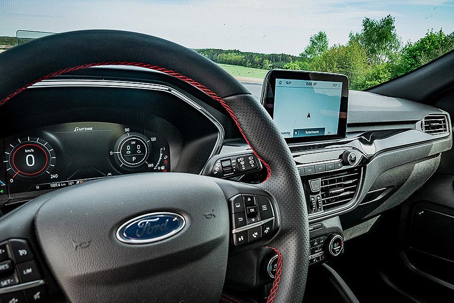 Ford Kuga | Auto Eder Gruppe