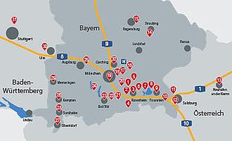 Auto Eder FLZ Flottenleistungszentrum