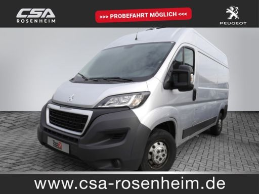 Peugeot Boxer  335 2.2 HDi FAP Cool Edition