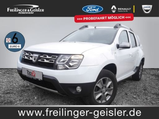Dacia Duster  1.5 dCi 110 FAP Celebration 4x2 StartStop E