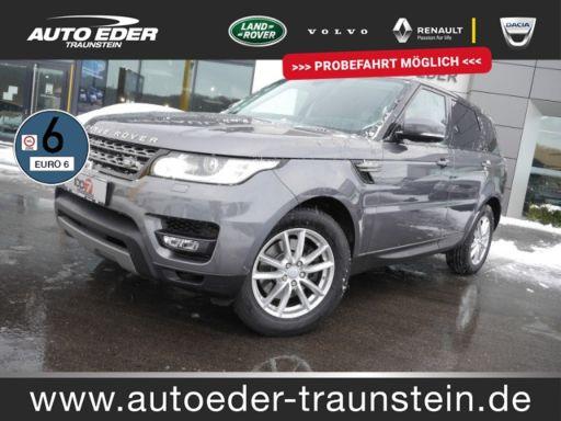 Land Rover Range Rover  Sport 3.0 TDV6 FAP S StartStopp EURO 6