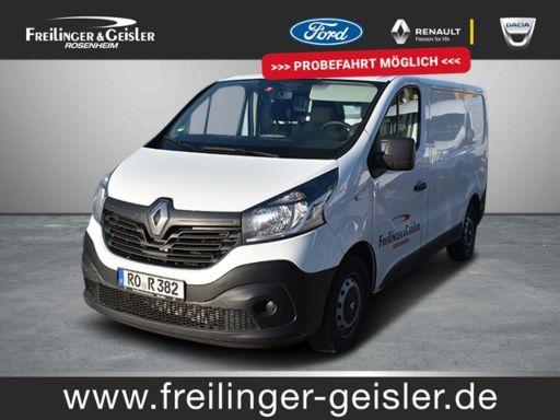 Renault Trafic  ENERGY dCi 125 L1H1 Komfort