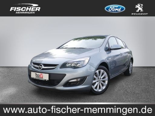 Opel Astra  J 1.4 Active