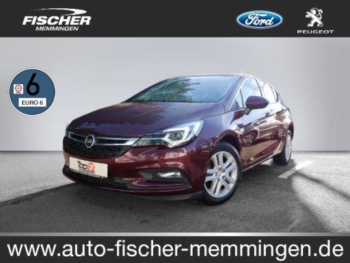 Opel Astra  K 1.4 Turbo Dynamic