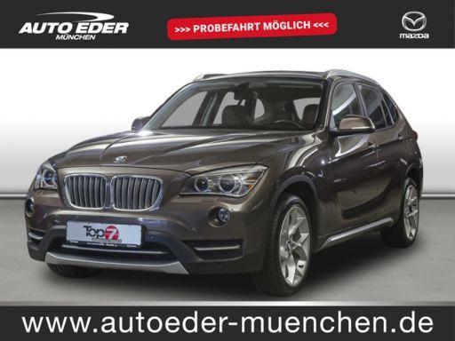 BMW X-Reihe X1 20d xDrive