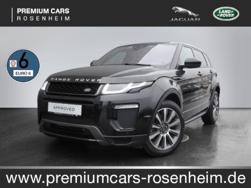 Land Rover Range Rover  Evoque 2.0 HSE Dynamic DAB+/LED/19""
