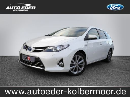 Toyota Auris  1.8 Hybrid Executive Touring Sports