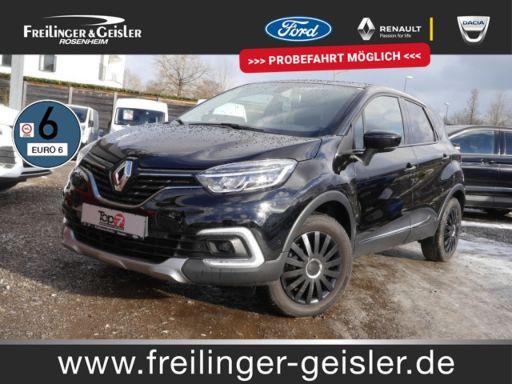 Renault Captur  1.5 dCi 90 eco Intens ENERGY