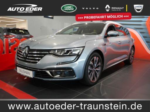 Renault Talisman  1.8 TCe 225 Intens GPF EURO 6d-TEMP