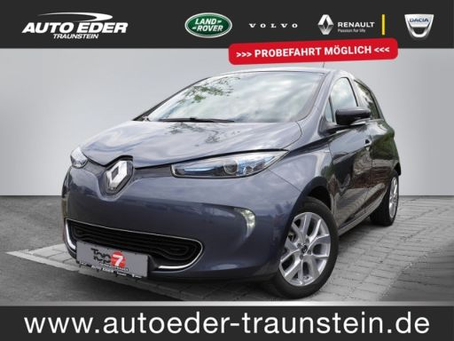 Renault ZOE  R110 Life LIMITED Miet-Batterie