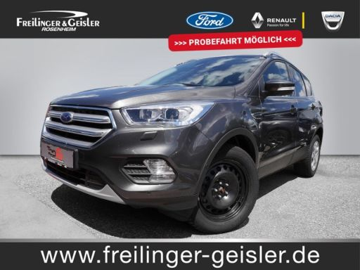 Ford Kuga  2.0 TDCi CoolConnect 4x4 StartStEURO 6d-TEMP