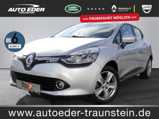 Renault Clio  IV 0.9 TCe 90 eco Luxe ENERGY EURO 6