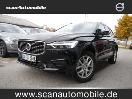 Volvo XC Modelle XC60 T8 Twin Engine AWD R Design AWD EURO 6d-TEMP