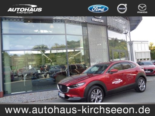 Mazda CX-30  SKYACTIV-X 2.0 M-Hybrid SELECTION
