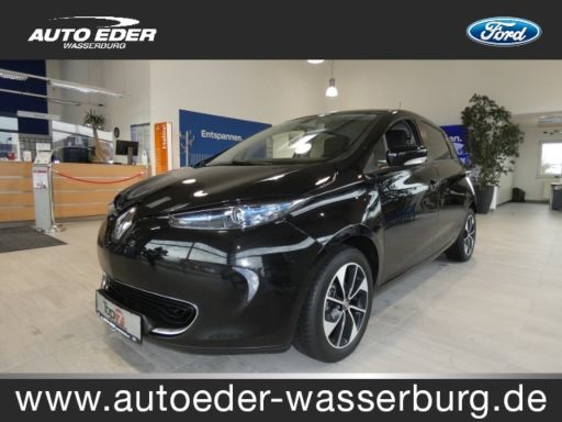 Renault ZOE  Intens Miet-Batterie 41 kWh