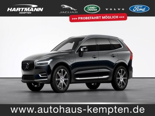 Volvo XC Modelle XC60 T8 TWIN ENGINE Allrad Inscription