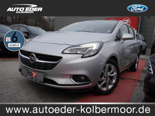 Opel Corsa  E 1.4 Turbo Innovation ecoFlex StartStop