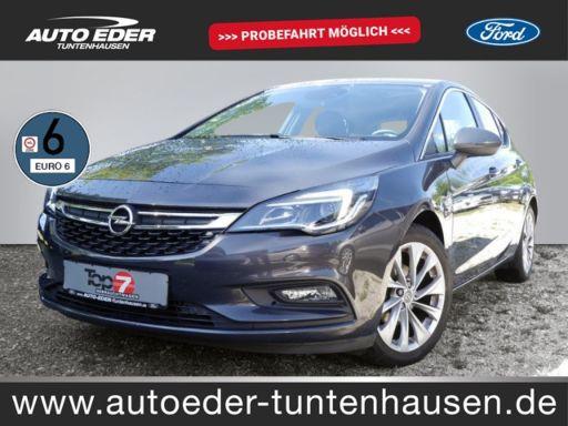 Opel Astra  K 1.4 Turbo Edition