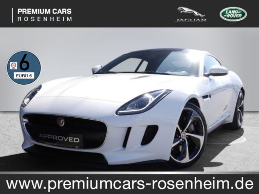 Jaguar F-Type  3.0 V6