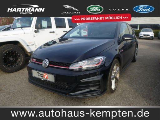 Volkswagen Golf  VII 2.0 TSI BMTStart-Stopp GTI Performance OP