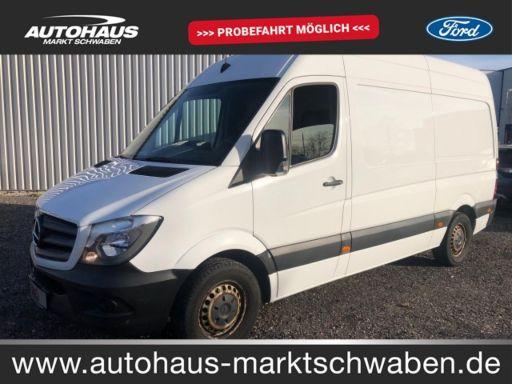 Mercedes-Benz Sprinter  II 313 CDI