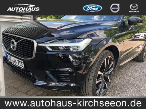Volvo XC Modelle XC 60 T8 Twin Engine AWD R Design AWD EURO 6d-TEMP