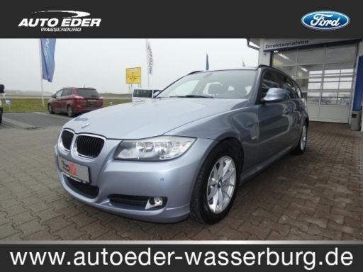 BMW 3er-Reihe 318d Touring