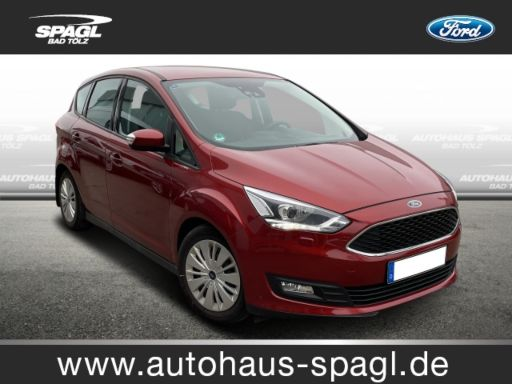 Ford C-MAX  1.0 EcoBoost Business Edition StartStopp