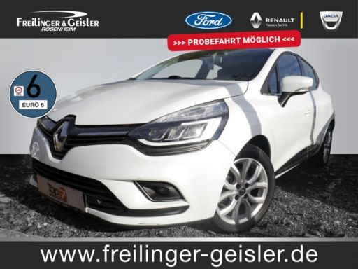 Renault Clio  IV 1.2 TCe 120 eco Intens ENERGY