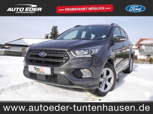 Ford Kuga  2.0 TDCi ST-Line 4x4 StartSopp EURO 6d-TEMP