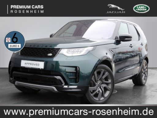 Land Rover Discovery  5 3.0 TD6 HSE LUXURY LED/Head-up/DAB+