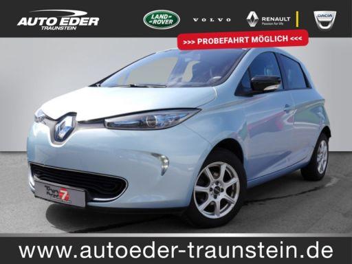 Renault ZOE  Life Miet-Batterie