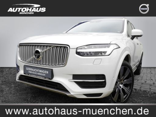 Volvo XC Modelle XC 90 T8 Twin Engine AWD Inscription Plug-In Hybri