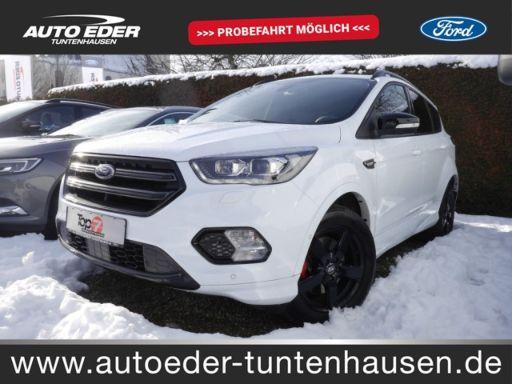Ford Kuga  2.0 EcoBoost ST-Line 4x4 StartStopp EURO 6d-T
