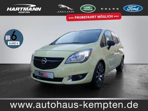 Opel Meriva  B 1.4 Turbo Color Edition Euro 6