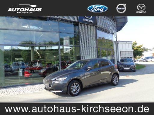 Mazda 2  SKYACTIV-G 75 MILD HYBRID EXCLUSIVE-LINE