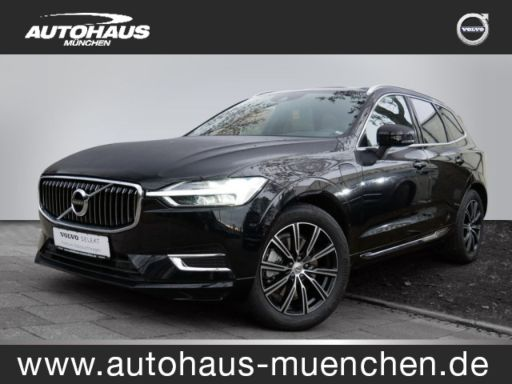 Volvo XC Modelle XC 60 T8 Twin Engine AWD Inscription AWD EURO 6d-T
