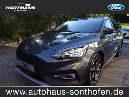 Ford Focus  2.0 EcoBlue Active 8-Gang Automatik UPE 38.3