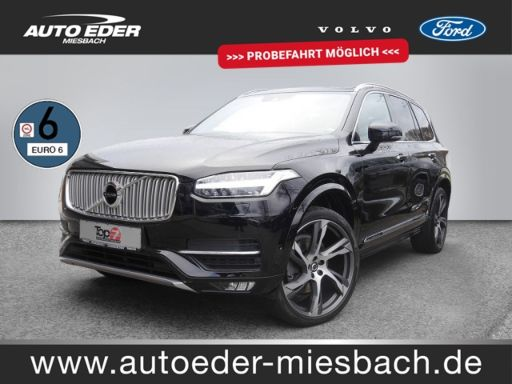 Volvo XC Modelle XC 90 D5 DPF AWD Inscription AWD