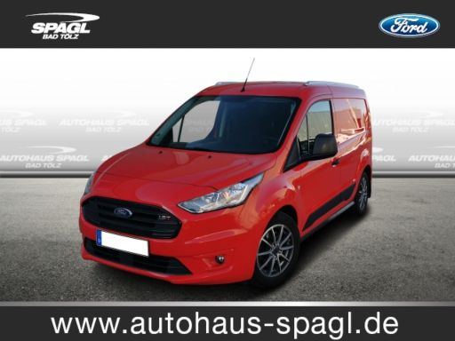 Ford Transit TransitConnect 1.5 EcoBlue 200 L1 Trend SS EURO 6d