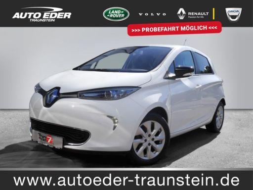 Renault ZOE  Intens Miet-Batterie 22 kWh