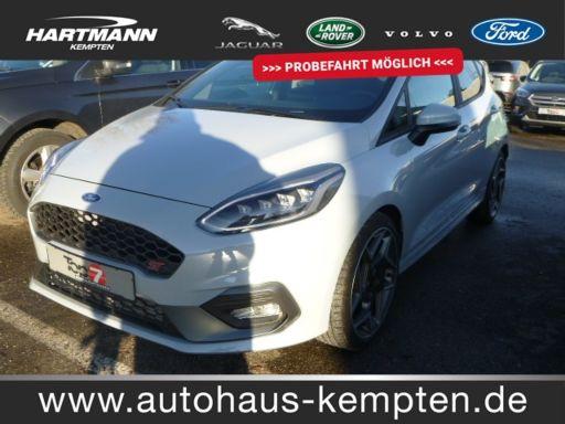 Ford Fiesta  1.5 EcoBoost ST EURO 6d-TEMP