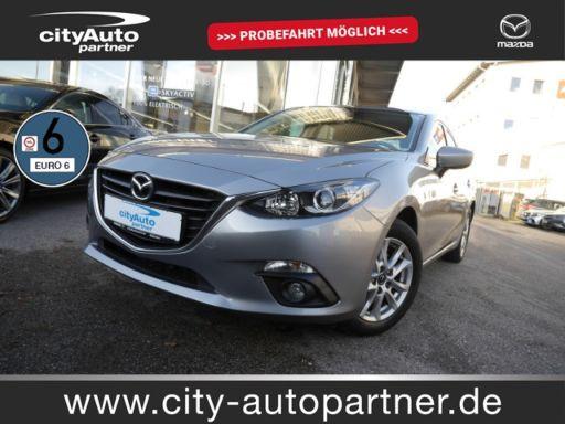 Mazda 3  2.0 SKYACTIV-G 120 BM Center-Line Euro 6