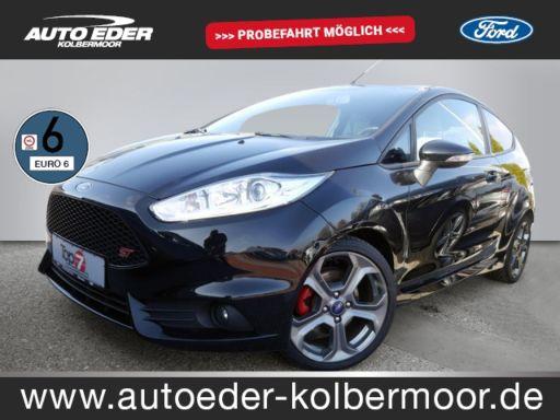 Ford Fiesta  1.6 EcoBoost