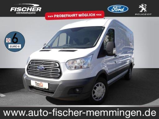 Ford Transit  FT 330 2.0 TDCi DPF 330 L3 Trend