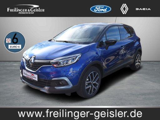 Renault Captur  1.3 TCe 150 Version S ENERGY